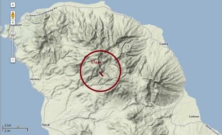 Map 2 500