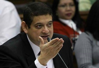 guingona pork committee