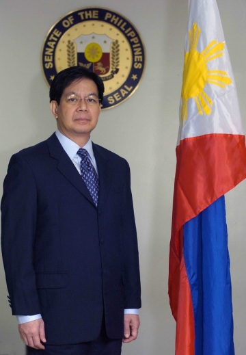 candidate lacson