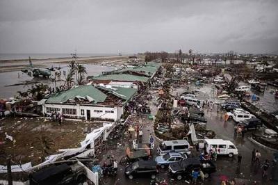 tacloban airport gma