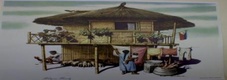 bahaykubo