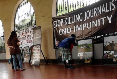 murder of journalists dulatlat.com by denciang