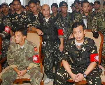 Antonio Trillanes Iv For President The Society Of Honor