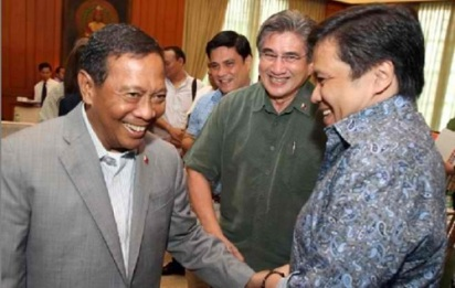VP Estrada Inquirer