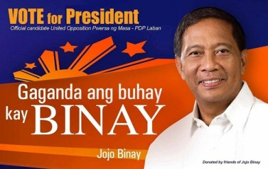binay-for-president