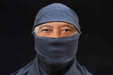 Binay mask