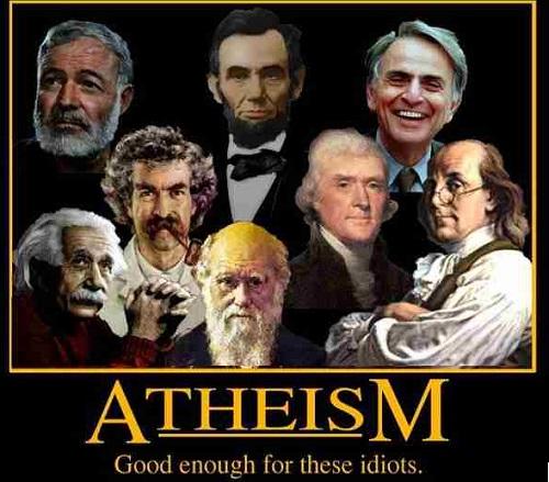 dating daan vs atheist