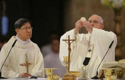 pope-francis-tagle-inquirer