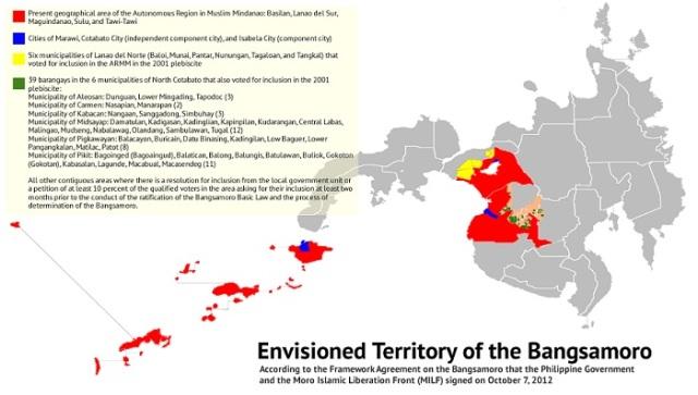 Bangsamoro-map