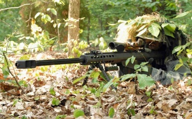 milf sniper