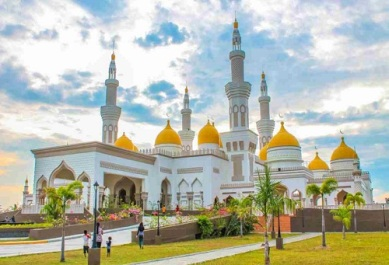 grand mosque
