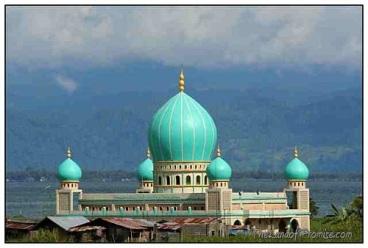 mosque mindanao