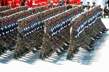 Chinese authoritarianism