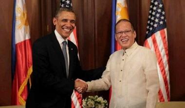 Obama-Aquino