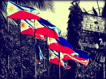 Philippine_flag_by_crazyaljery84