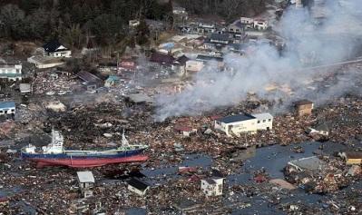 japan tsunami 2013 latimes