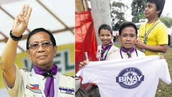 binay scout inquirer