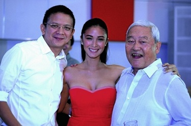 It's all about Escudero: the future of the Philippines | The