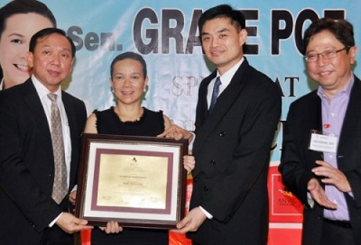Grace-Poe-Anvil-Business-Club Philstar
