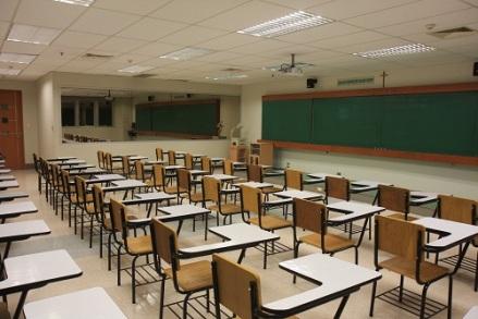 Andrew_Classroom_De_La_Salle_University wikimedia commons