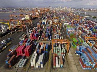 cargo-port manila rappler