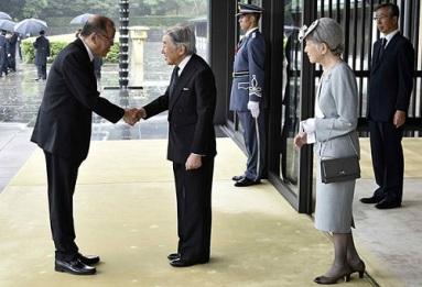 benigno-aquino-japan-emperor-highest-honor philstar