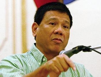 Duterte more funeral parlors