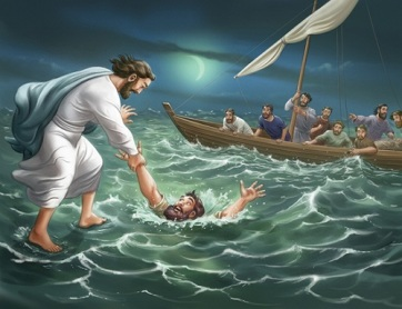 jesus-rescuing-peter-from-drowning