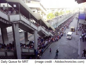 mrt-queue