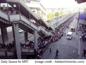 mrt-queue