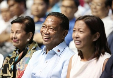 Jejomar-Binay-Inquirer