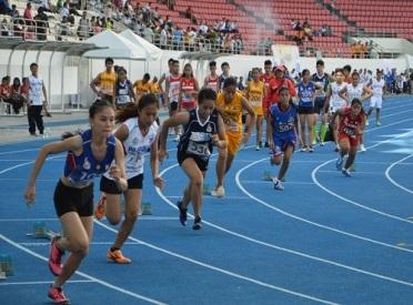 track meet - thefilipinoaustralian dot com