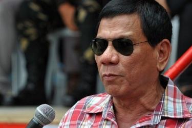 Duterte - Asian Correspondent