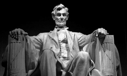 abe lincoln monument