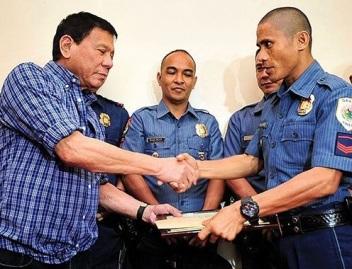 Duterte-PNP philnews