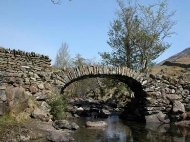 Trollbridge thelandofshadow
