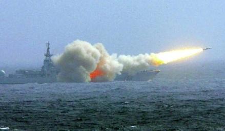 China live fire drill sputkiknews