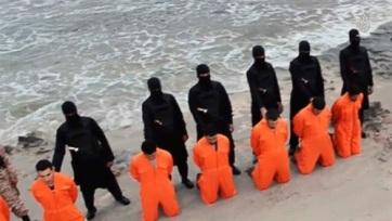 isis beheadings reuters