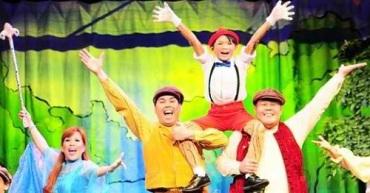Pinocchio Repertory Philippines
