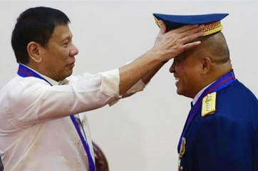 pnp-chief-dela-rosa sunstar