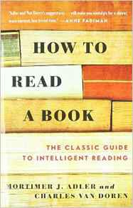 5 Steps to Make the Most of Your Reading | The Society of