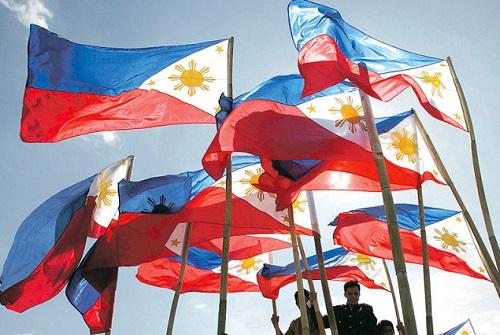 Juana Pilipinas | The Society of Honor: the Philippines
